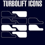 Trek XI Turbolift Icons