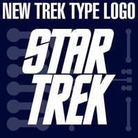 Trek XI Logo Type Shape by Retoucher07030