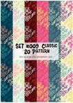 PATTERN SET 009 - Classic
