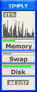 WinXP Inhotus Skin vII by konador