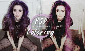 PSD Coloring O15
