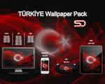 TURKIYE Wallpaper Pack