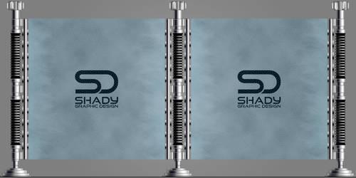 Energy Barrier Psd by shady06