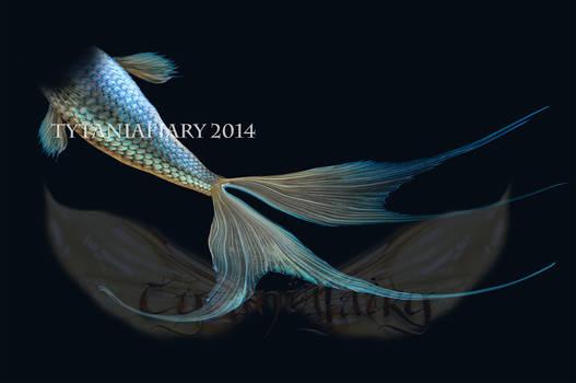 handmade fisdhtale mermaid tale 1 stock