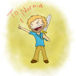 To Narnia