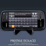 S60 Theme: Prestige Solace 5th