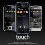 S60 Theme: Touch Zen