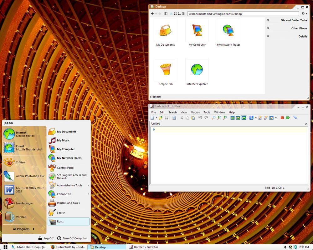 p-ubuntu.07 by nextmario