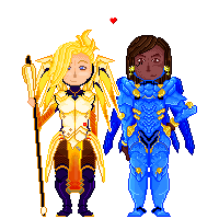 Pharmercy Pixel by Campbe