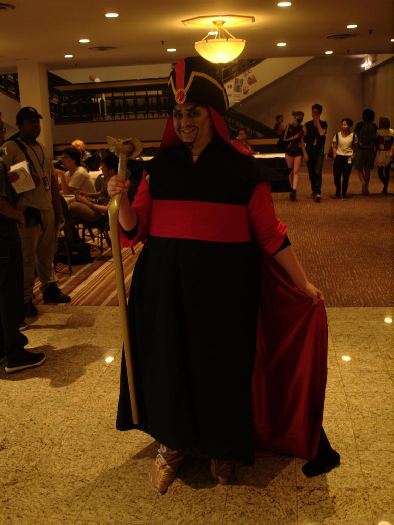 Jafar by Neville6000