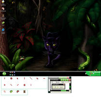 Jungle XP v2 by qbaquest