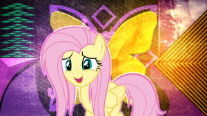 Frazzled FlutterShy