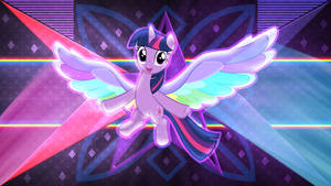 Twi with Upgraded Wings