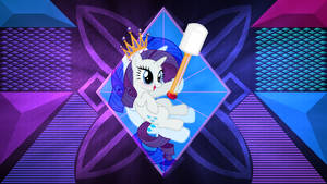 The Marshmallow Queen