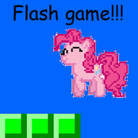my little pony fan game-Pinkie pie adventure V 1.6 by SonicFFVII