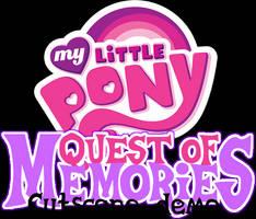 My Little Pony Quest of Memories - cutscene demo by SonicFFVII