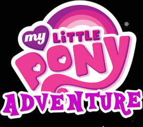 My Little Pony Adventure - game demo by SonicFFVII