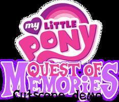 MLP Quest of Memories - Cutscene demo UPDATED by SonicFFVII