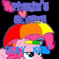 Pinkie's Senses by SonicFFVII