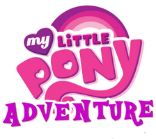 My Little Pony Adventure PRE ALPHA by SonicFFVII