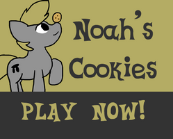 Noah's Cookies by SonicFFVII