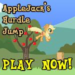 Applejacks Hurdle Jump V. 1.0.0 by SonicFFVII