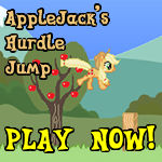Applejacks Hurdle Jump V. 1.0.0