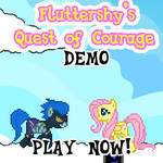 Fluttershy's Quest of Courage DEMO