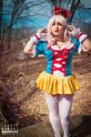 SuperSonico: Furyu Fairy Tale Series Snow White IV