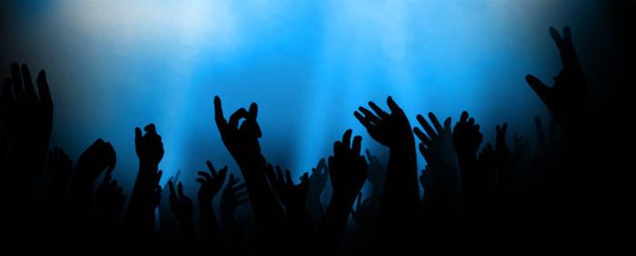 Concert Hands :PS Brush: