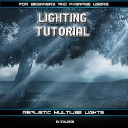 Multiuse Light Tutorial by Staldren