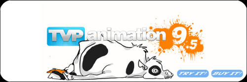 TVP Animation 95 by Titia by TVPaint