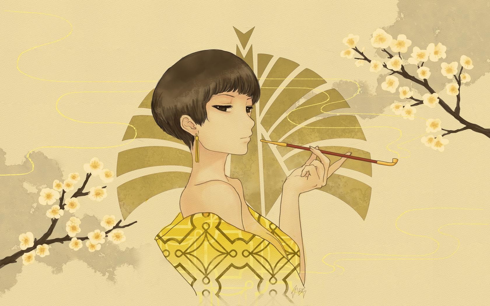 Shiina Ringo by Kuromi-Ori