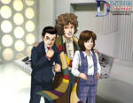 Truthiness - Team TARDIS Four