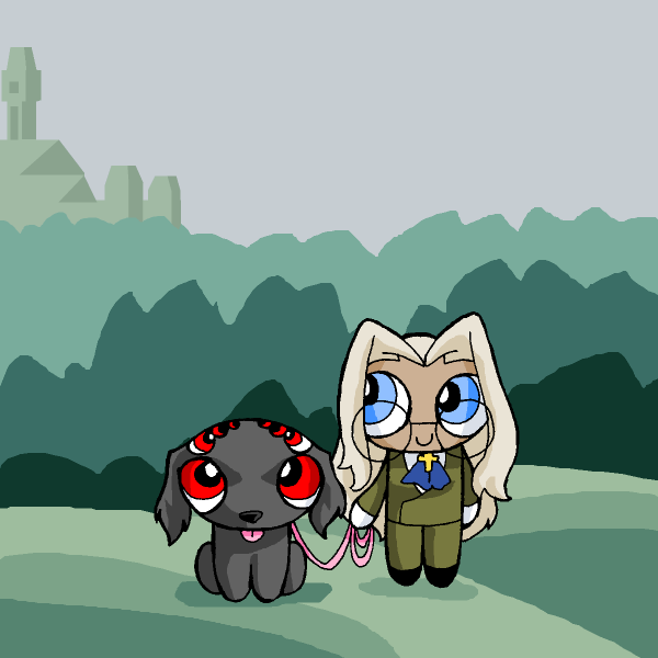 Integrapuff and Alupuppy