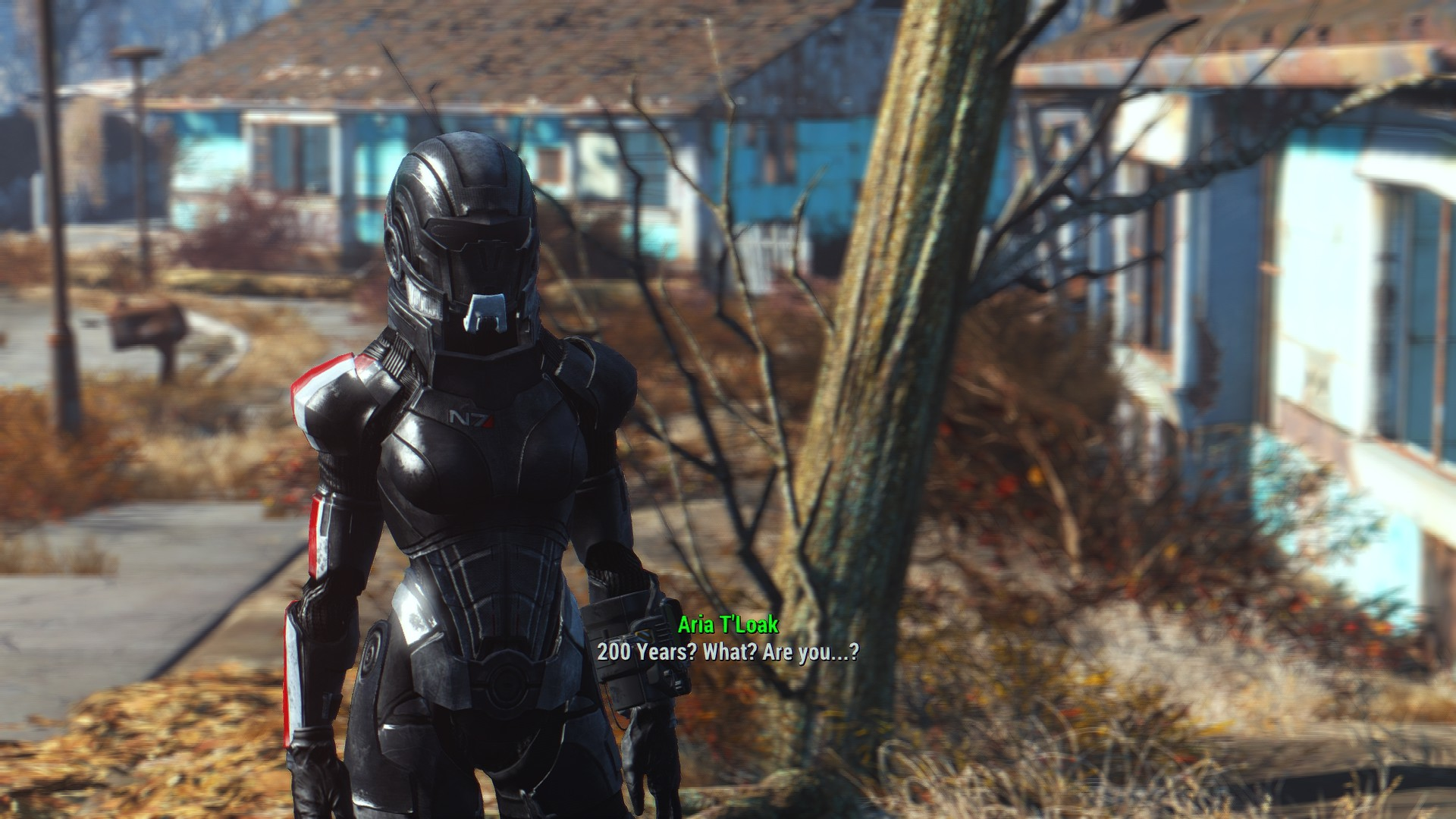 Fallout  Craft New Clothing