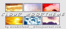 Cloud Moodtheme