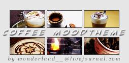Coffee Moodtheme