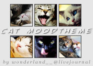 Kitty Moodtheme