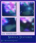 20 Nebula Textures
