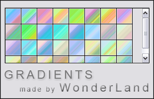 Gradients 010 by Foxxie-Chan