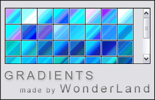 Gradients 013 by Foxxie-Chan