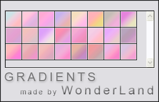 Gradients 028 by Foxxie-Chan