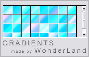 Gradients 029 by Foxxie-Chan