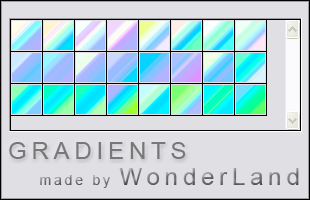 Gradients 031 by Foxxie-Chan