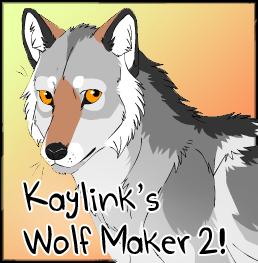 Kaylink's Wolf Maker 2 0 by Kaylink on DeviantArt