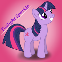 twilight sparkle by Sky-Sketch