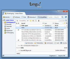 Tangobird 3.3 by Haven667