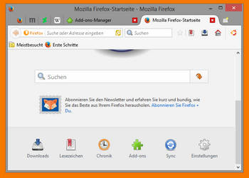 Tangerinefox Extras 1.1.1 by Haven667