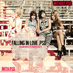 Falling inlove.psd Coloring for Gimp or Ps by p